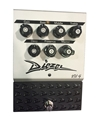 DIEZEL VH4  Analog Preamp/Overdrive Guitar Pedal