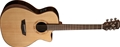 Washburn Comfort Series  WCG20SCE 6-String Acoustic Electric Guitar