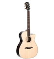 ALVAREZ-YAIRI Stage Series Folk WY1  6-String Acoustic Electric Guitar