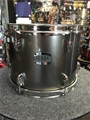 "Yamaha Stage Custom 9x12"" BTT612U DSM Dark Silver Metallic Tom Tom"