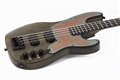 Schecter    DIAMOND SERIES DCGL EXCLUSIVE Model-T Apocalypse  Rusty Grey  4-String Electric Bass Guitar 2018