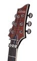 Schecter    DIAMOND SERIES Banshee Elite-6 FR/S Cats Eye Pearl   6-String Electric Guitar