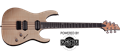 Schecter    DIAMOND SERIES BANSHEE ELITE-6 Gloss Natural 6-String Electric Guitar