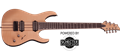 Schecter    DIAMOND SERIES BANSHEE ELITE-7 Gloss Natural 7-String Electric Guitar