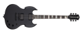 Wylde Audio BARBARIAN BLACKOUT 6-String Electric Guitar 2017