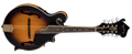 Dean  Bluegrass Florentine    Satin Vintage Sunburst  Acoustic/Electric Mandolin