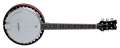 Dean Backwoods-6 6-String Banjo