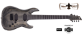 Schecter    DIAMOND SERIES  C-7 APOCALYPSE Rusty Grey  7-String Electric Guitar