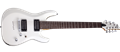 Schecter DIAMOND SERIES C-7 Deluxe Satin White   7-String Electric Guitar