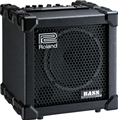 Roland CB-20XL  20 watt Cube  Bass Combo Amplifier