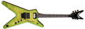 Dean Dimebag Dime Slime ML 6-String Electric Guitar 2020