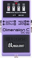 BOSS DC-2W  Dimension C Waza Craft Guitar Pedal