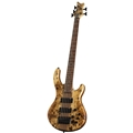 Dean Edge Select-5 Burled Poplar 5-String Electric Bass Guitar 2019