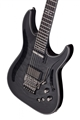 Schecter    DIAMOND SERIES HELLRAISER HYBRID C-1 FR/S Trans Black Burst   6-String Electric Guitar