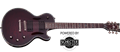 Schecter    DIAMOND SERIES HELLRAISER SOLO-II Passive Black Cherry   6-String Electric  Guitar