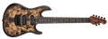 Ernie Ball/Music Man  Jason Richardson-7 Cutlass  7-String Electric Guitar