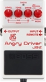 BOSS JB-2 Angry Driver Guitar Pedal