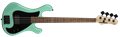 Dean Jon Lawhon Hillsboro Sea Foam Green 4-String Electric Bass Guitar