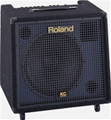 "ROLAND KC550   4-Channel Stereo Mixing Keyboard Amp with 15"" Woofer"