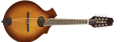 Breedlove Crossover KO Sunburst Sitka-Maple Mandolin
