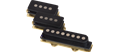 Schecter USA Custom Shop  Michael Anthony 78 Signature Bass Pickup Set