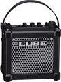 ROLAND Micro Cube GX 3-Watt Black Battery Powered Guitar Amp with FX