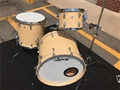 "Ludwig USA Neusonic L26223TX 22"" Sugar Maple  3-Piece Shell Pack 2018"