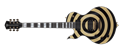 Wylde Audio  ODIN GRAIL GENESIS BULLSEYE Left Handed 6-String Electric Guitar 2017