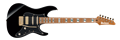 IBANEZ Signature Series THBB10 Black 6-String Electric Guitar 2019