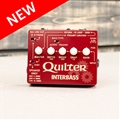 Quilter Interbass Pedal. Ultimate Bass DI with built in 45 Watt Amp