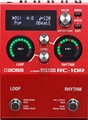 BOSS RC-10R Rhythm Loop Station 2019