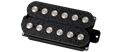 Schecter USA Custom Shop   SAN ANDREAS BRIDGE Pickup 6037