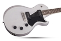 Schecter    DIAMOND SERIES Solo-II Special Vintage White Pearl    6-String Electric Guitar