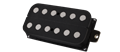 Schecter USA Custom Shop  SuperRock BR 6001 Pickup