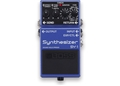 BOSS SY-1 SYNTHESIZER Compact Guitar Pedal