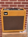 MORGAN MVP23 COMBO - Custom Tweed Tube Guitar Amp