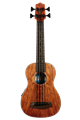 KALA U-BASS Bubinga Acoustic Electric U-Bass