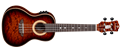 Luna 15th Anniversary Concert  Ukulele w/ Preamp and Hard Case