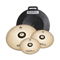 Istanbul/Agop Xist Brilliant Cymbal Pack