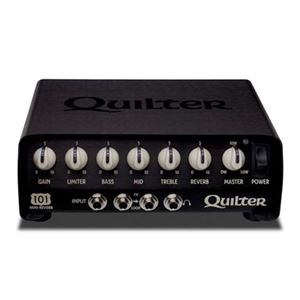 Quilter 101 Mini Reverb Electric Guitar Head