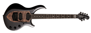 Ernie Ball/Music Man   John Petrucci Majesty Smoked Pearl  6-String Electric Guitar 2020