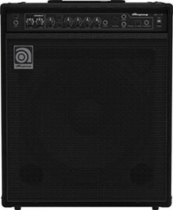"AMPEG  BA-115 Version-2   150W RMS, Single 15"" Ported, Combo with Scrambler"