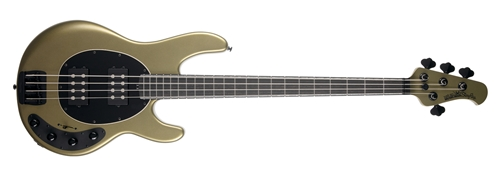 Ernie Ball/Music Man BFR STINGRAY SPECIAL 4 HH DARGIE DELIGHT 3 4-String Electric Bass Guitar 2019