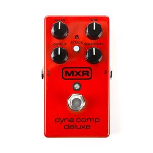 MXR M228 Dyna Comp Deluxe Pedal