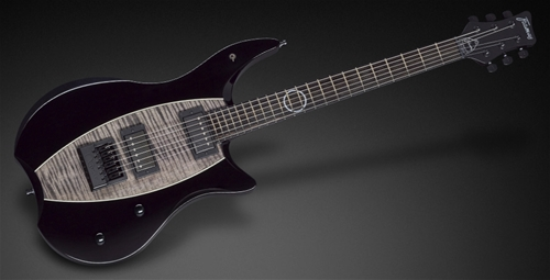 Framus Pro Series Devin Townsend Stormbender 6-String Electric Guitar 2019