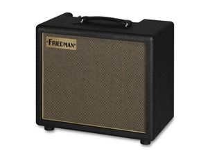 FRIEDMAN RUNT-20 Combo 2 Channel -20w  Tube Combo