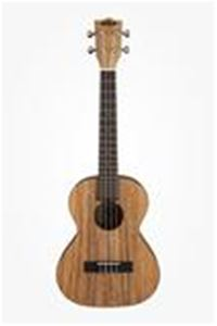KALA KA-PWT-/LH Pacific Walnut Tenor Left Handed Ukulele