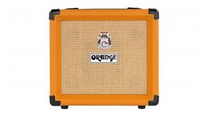 Orange Crush CR12   12-Watt Solid State Practice Amp