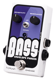 Pigtronix  BEP Bass Envelope Phaser Effects Pedal