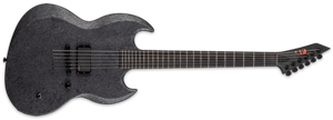 LTD SIGNATURE SERIES RM-600 Black Marble Satin  6-String Electric Guitar 2019